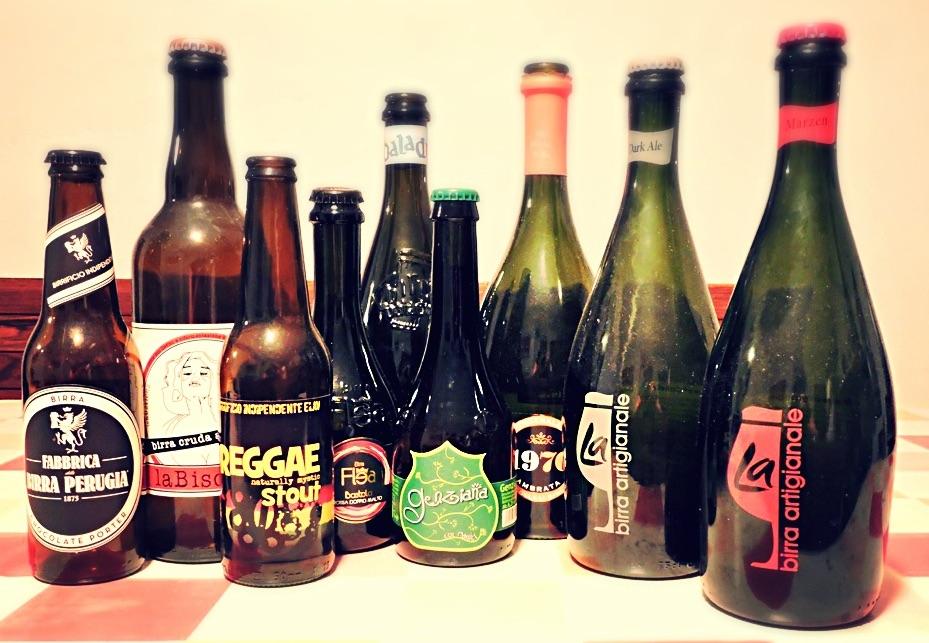 La Birra Artigianale nella definizione di legge e nelle etichette