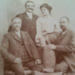 Gaetano Pasqui: mastro birraio e primo coltivatore di luppolo d'Italia