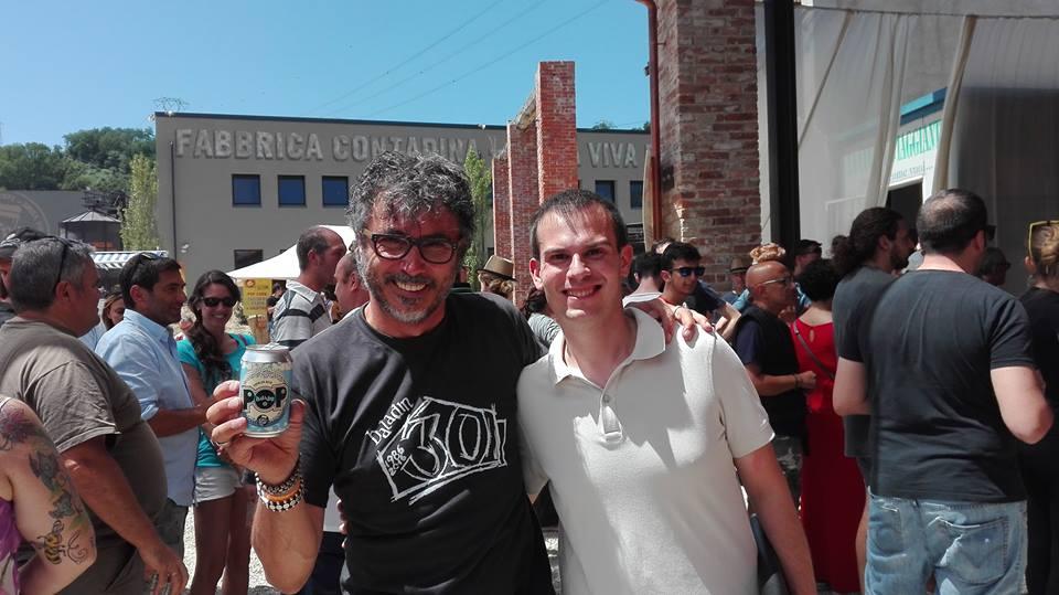 Intervista a Teo Musso: Baladin si rinnova. Una nuova fabbrica contadina, per birra viva e terra viva