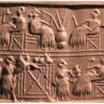 Un tuffo nella storia di Uruk, dove il lavoro era pagato in birra