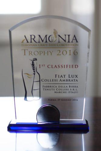 trofeo Collesi Fiat Lxu
