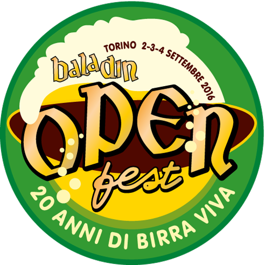 Torna a Settembre Open BaladinFest!