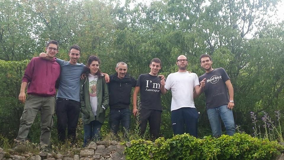FRISHT: a Filignano, un festival dedicato ai musicisti emergenti ed alle birre molisane!