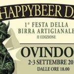 Ad Ovindoli, il prossimo weekend, torna la Festa della birra artigianale !