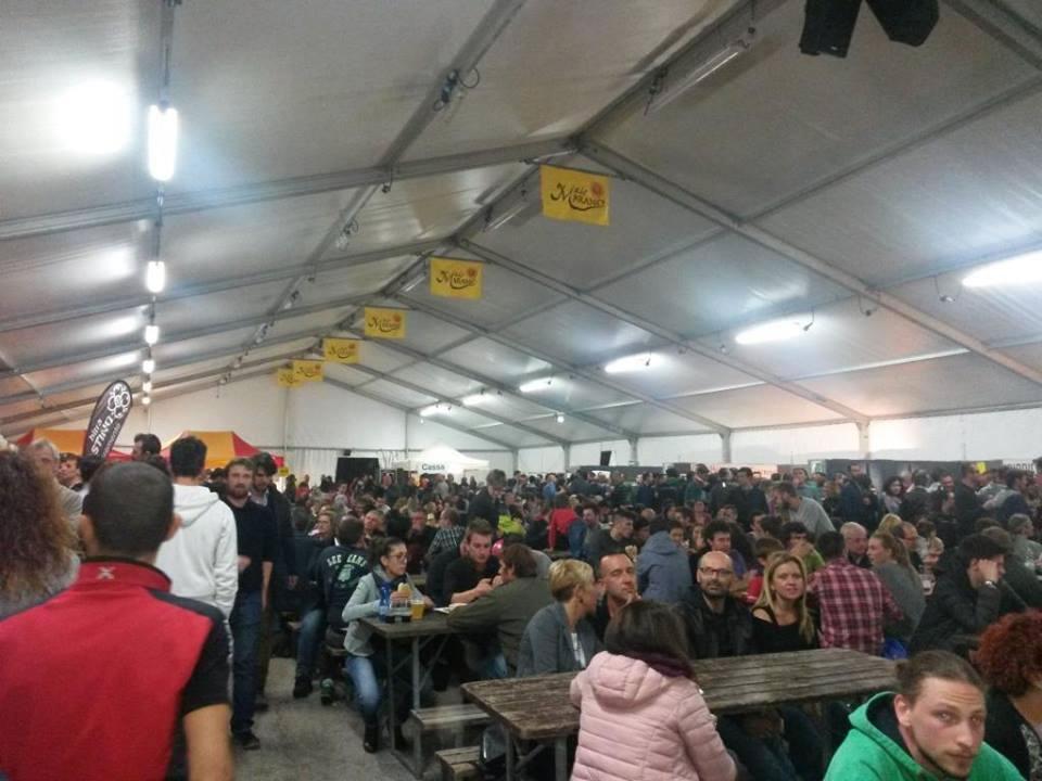 Questo weekend torna Nonsolobirra Festival a Marano Vicentino
