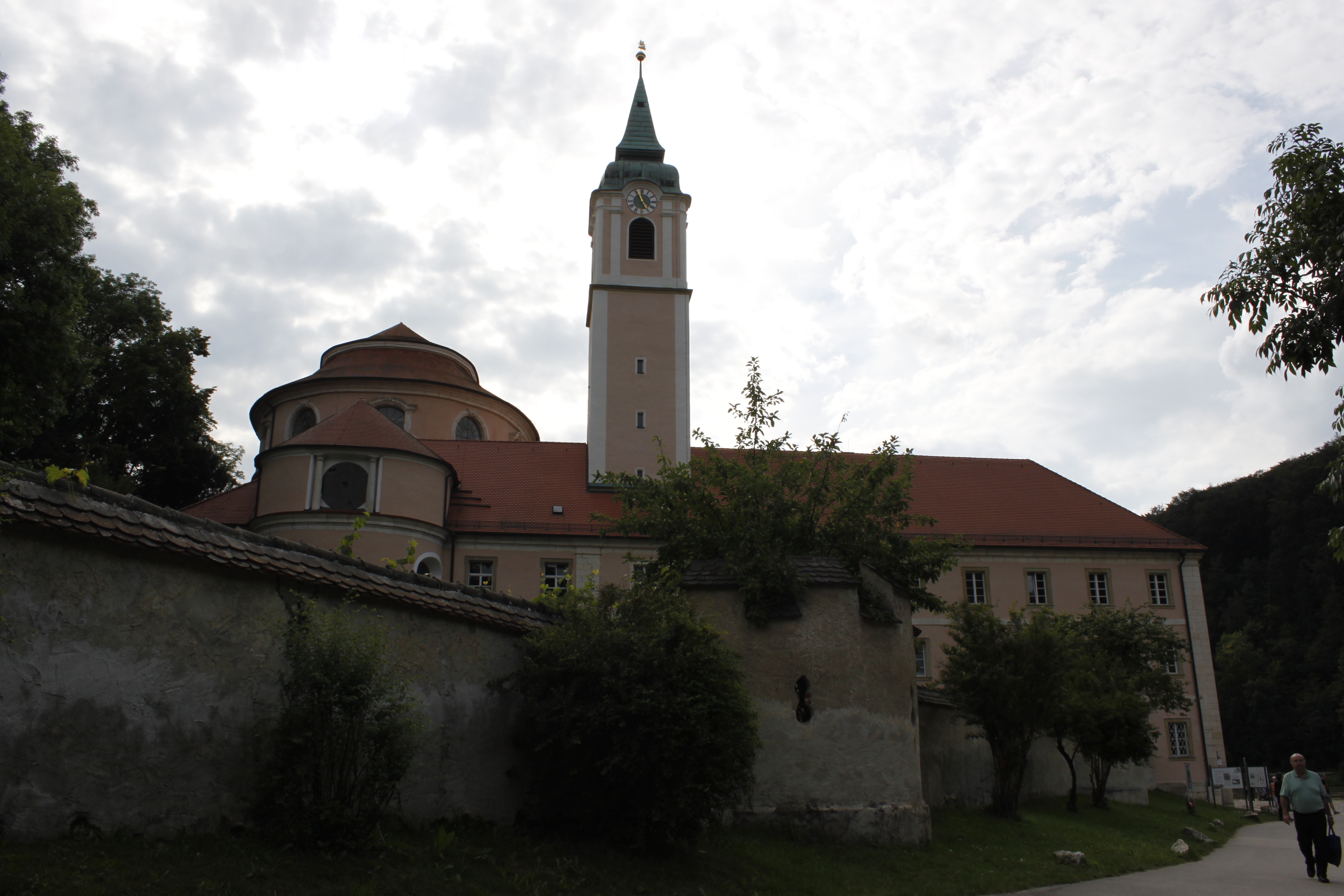 4 giorni in Franconia: diario di viaggio – Parte 1