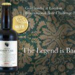 La leggenda della Thomas Hardy's Ale