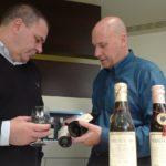 Sandro Vecchiato racconta Thomas Hardy's Ale