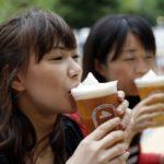 Wuhan pronta per il festival della birra