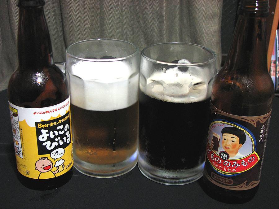 Birra, Happōshu e Happōsei: ecco cosa si brassa e si beve in Giappone!