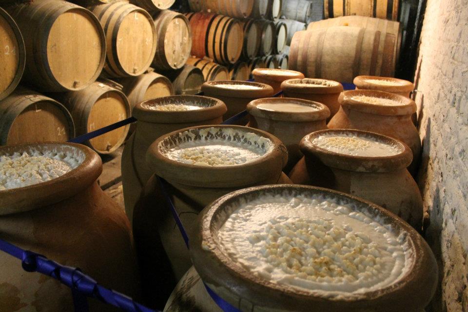 Lambic: la stagione brassicola – Parte 5