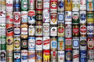 Birra in lattina: passato, presente e futuro di una rivoluzione annunciata