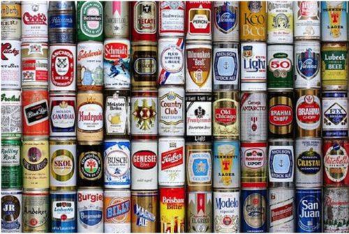 Birra in lattina passato presente e futuro di una - Giornale porta portese annunci regali ...