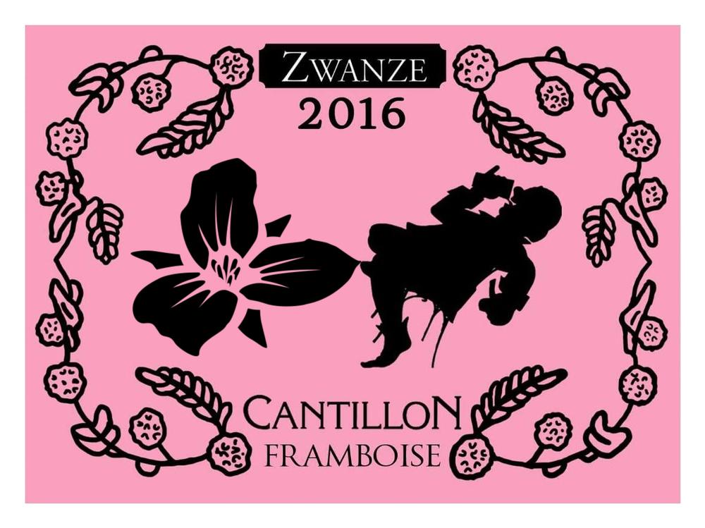 ZWANZE: gli scherzi di Cantillon