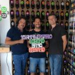 32 Via dei Birrai: il primo birrificio artigianale a dedicare le bottiglie ai non vedenti