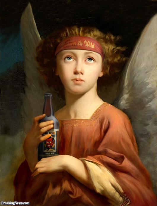 La birra ha molti santi in Paradiso: conosciamoli tutti!