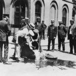 I Contrabbandieri di Birra – Capitolo 12