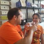 Birra Ofelia: il piccolo sogno di Lisa e Andrea, diventato grande!