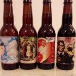 I Promessi Sposi si imparano anche con la birra Herba Monstrum