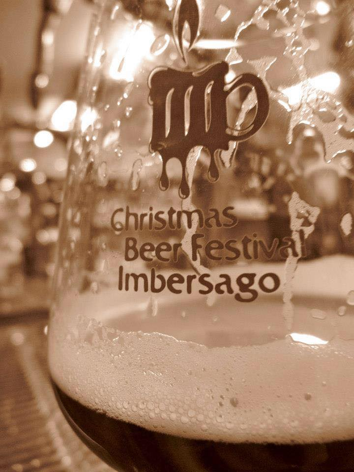 Christmas Beer Festival: questo weekend a Imbersago si beve il Natale!
