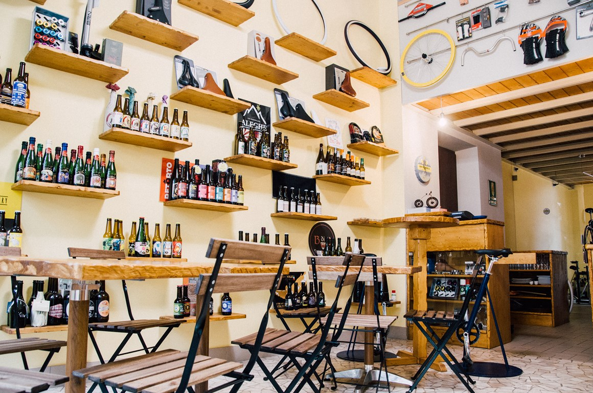 Bici&Birra: la ciclofficina birraria di Torino