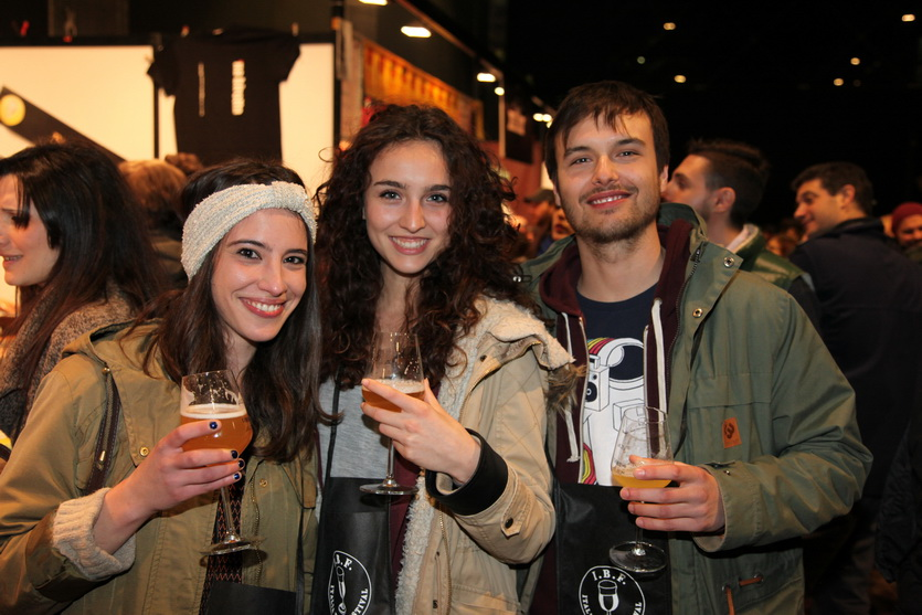Italia Beer Festival: nel WE a Milano la terza edizione Pub Edition
