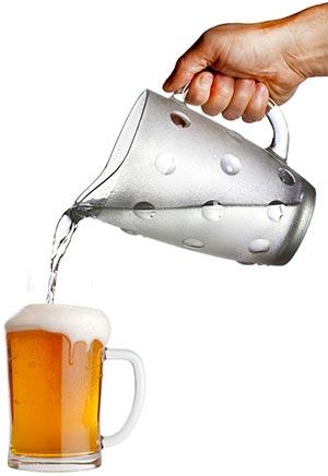 acqua-birra