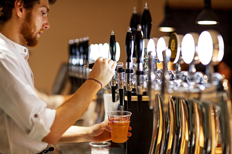 Festival delle birrette: a Milano dal 2 al 4 dicembre