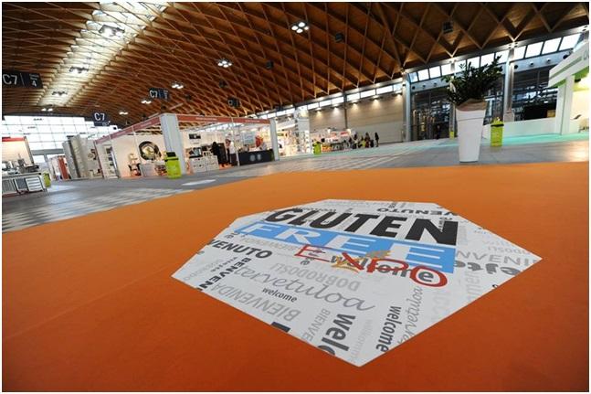 Non solo birre al Gluten Free Expo 2016