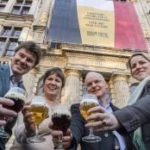 20 maggio 2017: la birra belga entra ufficialmente nell'elenco del Patrimonio culturale immateriale UNESCO