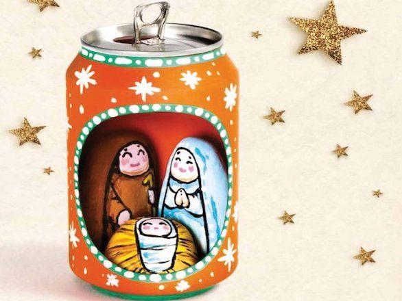 Presepi birrari: quando la fantasia si unisce alla tradizione di Natale