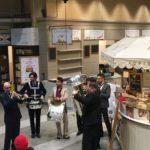 Osteria, che serata…con Birrificio Milano!