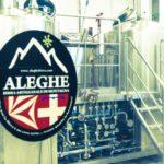 Aleghe: il birrificio di montagna!