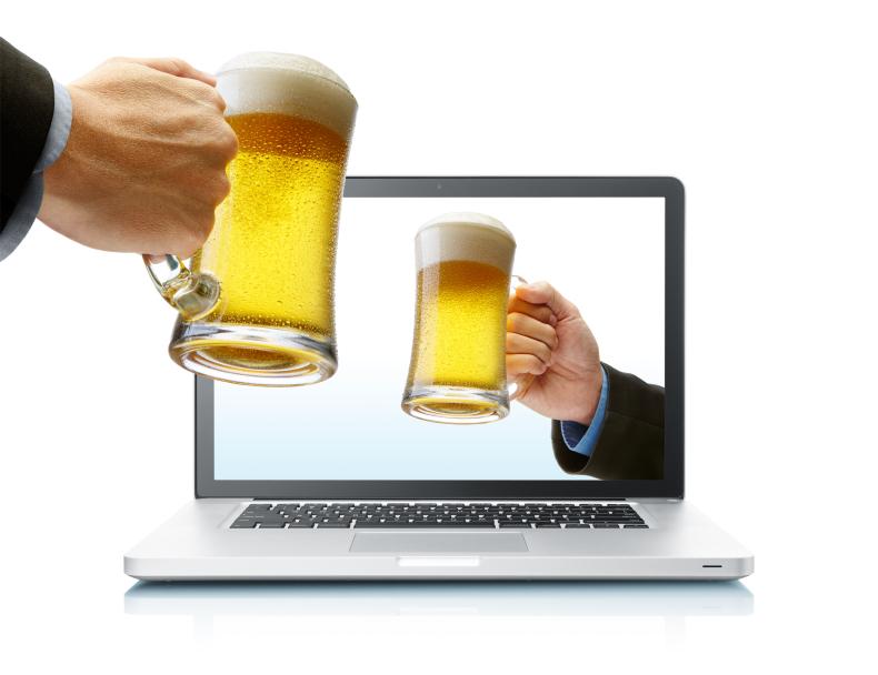 La birra rivoluziona il web italiano: da oggi l'accento è ammesso nei domini .it!