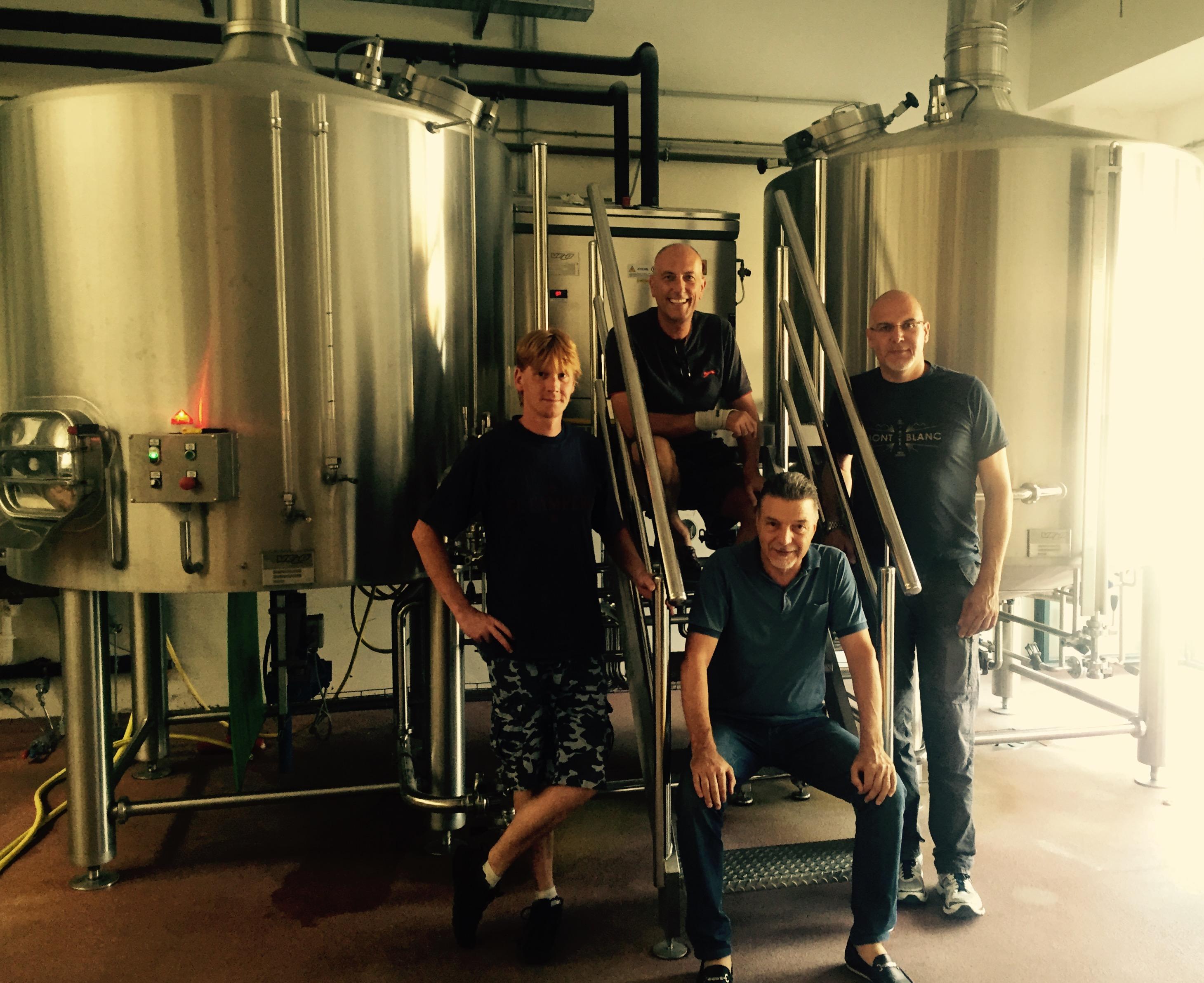 Cittavecchia: il birrificio storico di Trieste