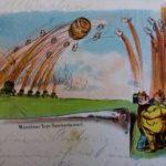 Cartoline sulla birra tra Otto e Novecento: in mostra al 74° Convegno Filatelico Numismatico di Forlì