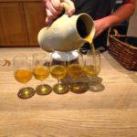 LAMBIC: una birra acida a tavola!?!?! – Parte 25