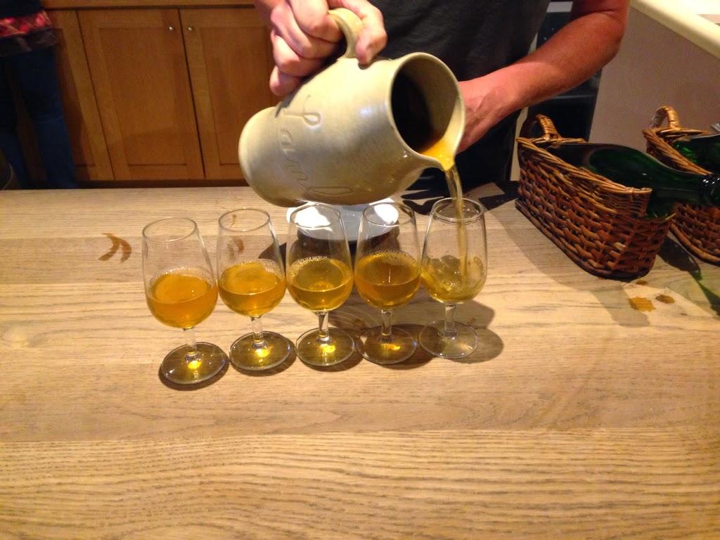 LAMBIC: le birre acide nel piatto! – Parte 26
