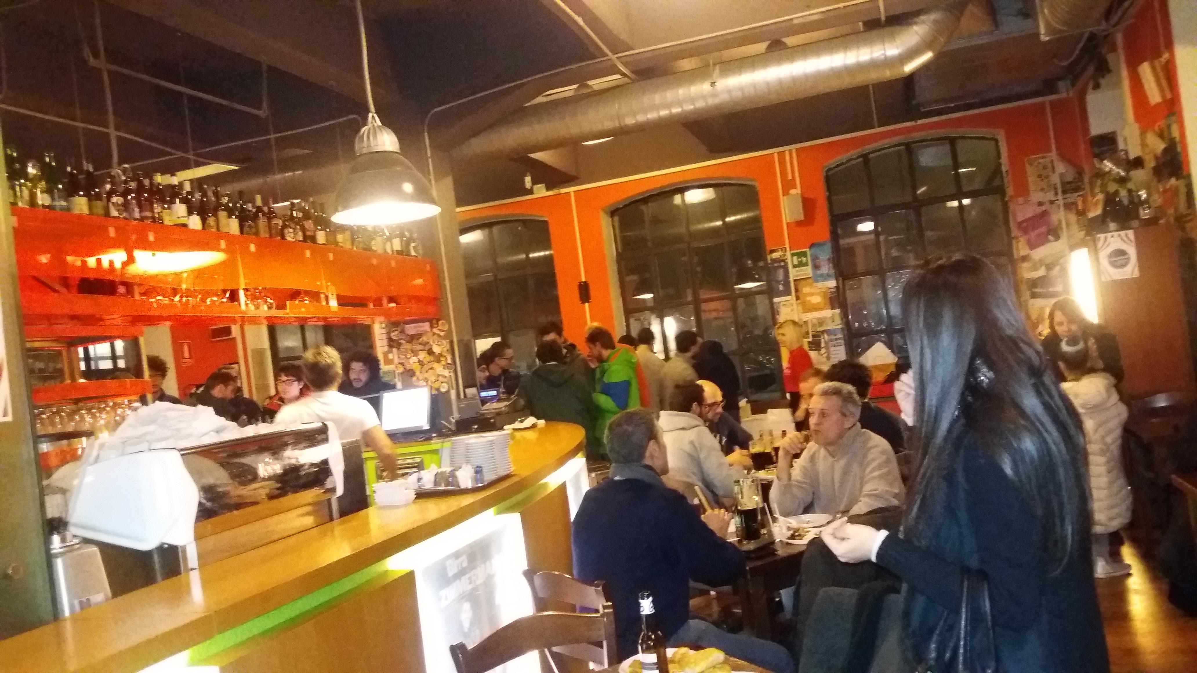 SCHWARZWALD: la Dark Lager del Birrificio La Piazza, brassata con i futuri Mastri birrai dell'ITS di Torino