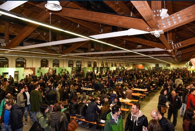 I segreti dell'organizzazione di una kermesse birraria: Guido Antoniazzi si racconta