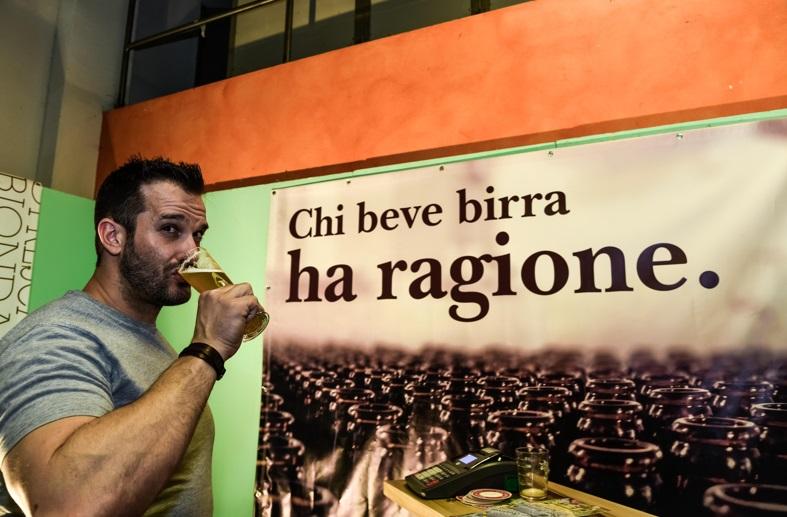 Fiera della Birra Artigianale di Santa Lucia di Piave: l'anteprima del programma!