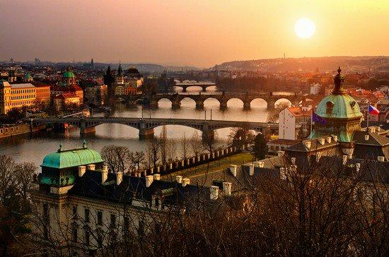Beer-tour a Praga: indirizzi e consigli per una visita alla capitale boema!
