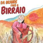 Da Grande farò il Birraio: una fiaba da colorare per bambini! Acquistalo subito!