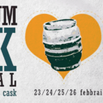 Londinium Cask Festival a Roma dal 24 al 26 febbraio
