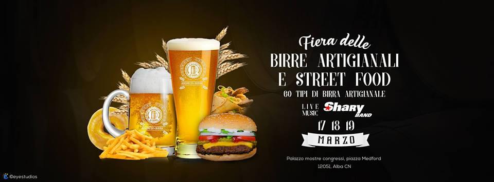 Aromi di Birra sbarca ad Alba nel weekend!