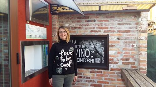 Francesca Fagotto, il genio creativo dell'innovazione birraria!
