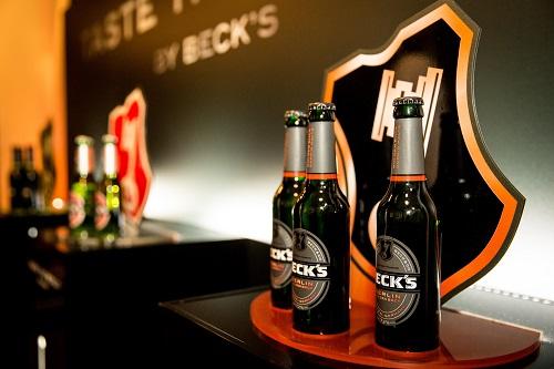 Beck's: alla scoperta della storica birra di Brema e della nuova gamma Taste the World