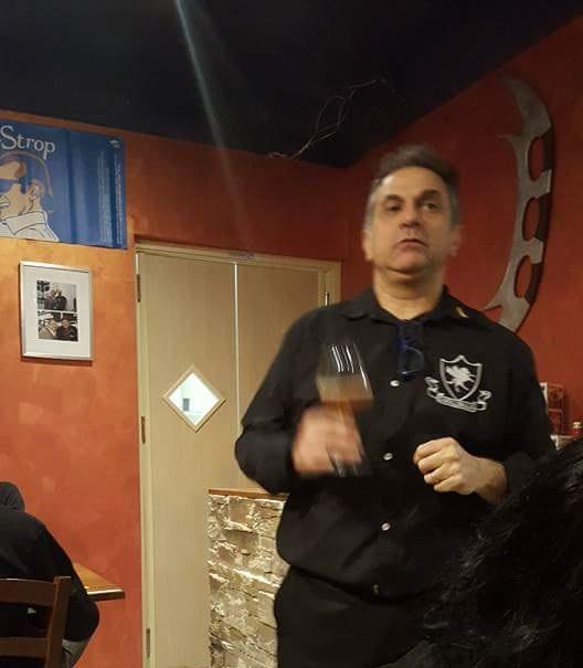 Il Cavallino Alato: il pub dove la degustazione è formazione!