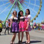 Frühlingsfest: l'aria di festa della primavera è arrivata a Monaco!