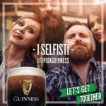 #guinnesstogether: la festa per celebrare il giorno di St.Patrick